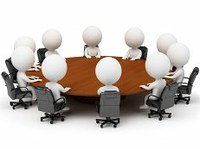 Совещание с заместителями директоров по воспитательной работе образовательных учреждений района