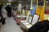 Международный день инвалидов в Варненском районе